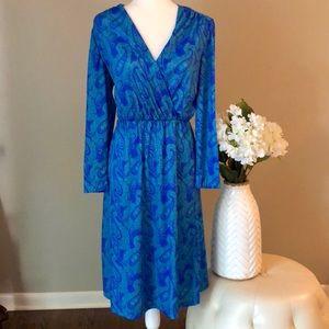 🌷 Blair long sleeved dress